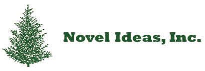 Novel Ideas, Inc.